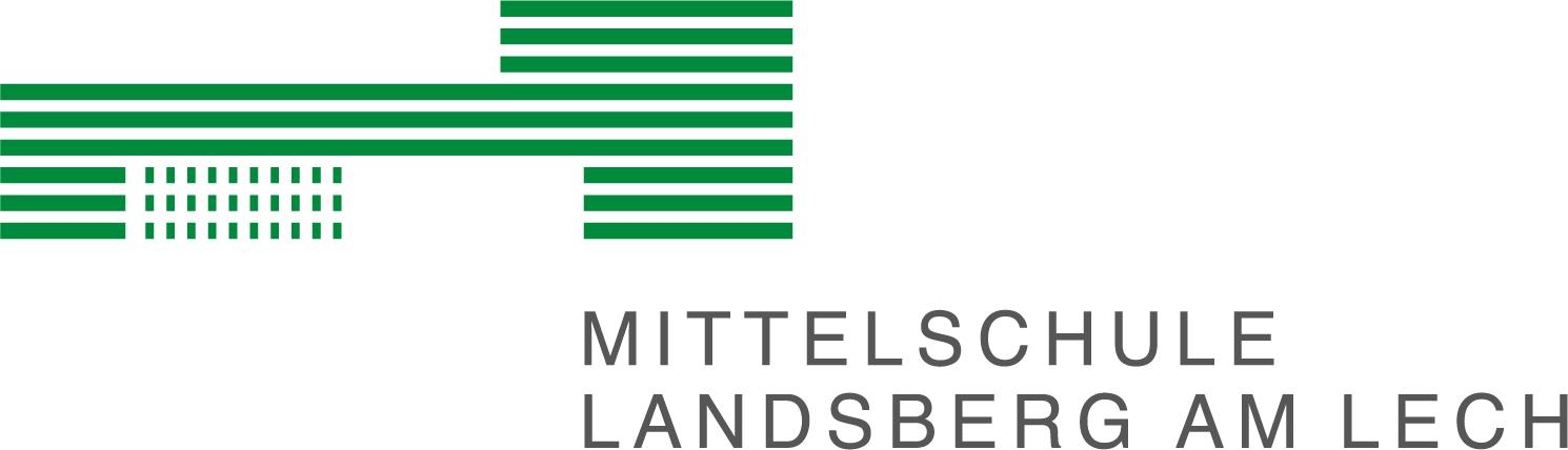 Logo Mittelschule Landsberg am Lech